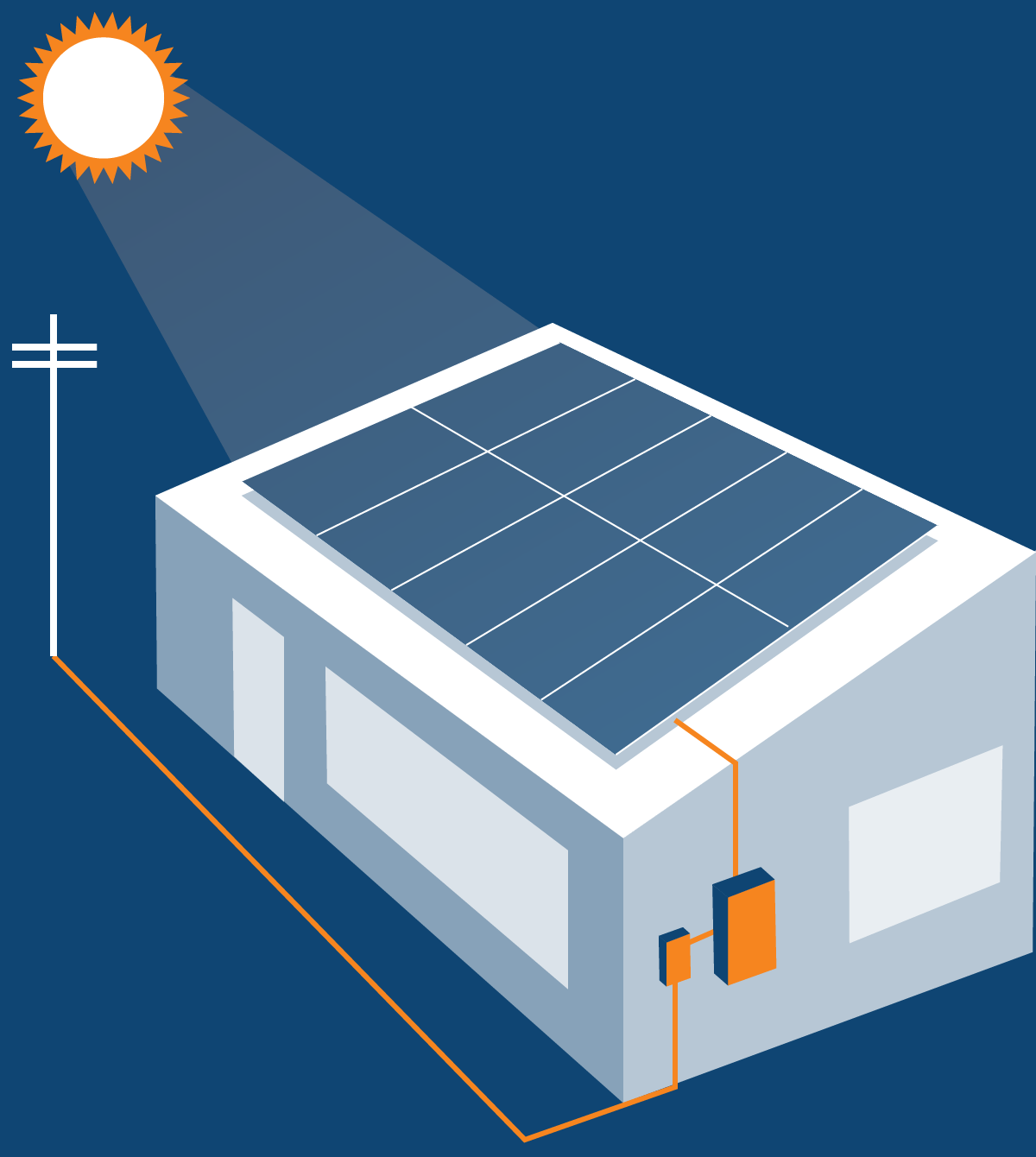 How Solar Works - National Solar Energy